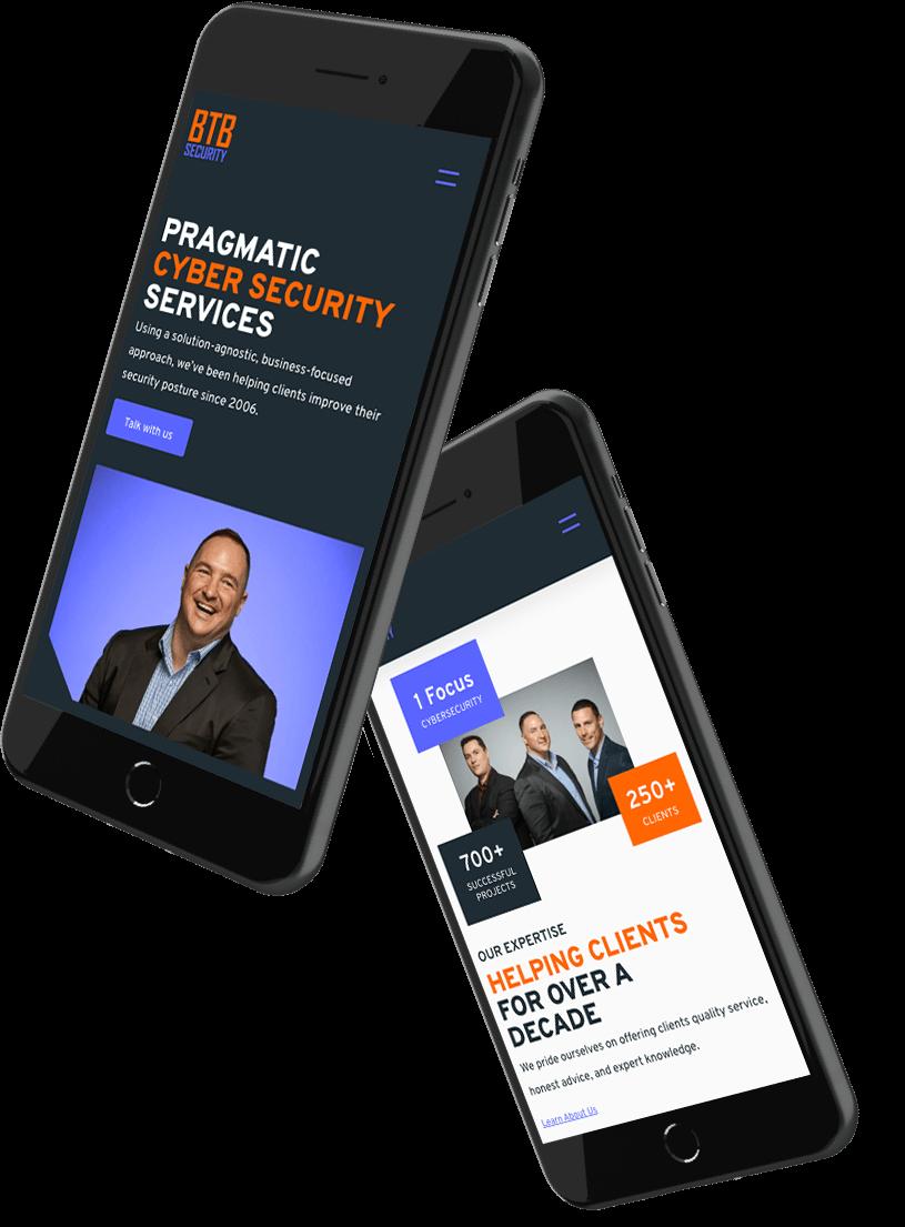 btb-security-custom-design-website-mobile